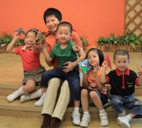 香港協康會曾蘭斯總幹事