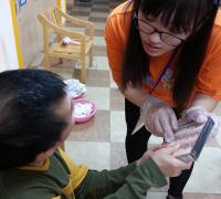 凱帝貓智青社至南港養護中心社會服務