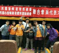 凱帝貓智青社參與智總會員大會報告