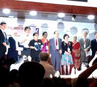 2015智能挑戰者自立生活學習體驗營 榮獲亞洲智能障礙界創新服務大獎